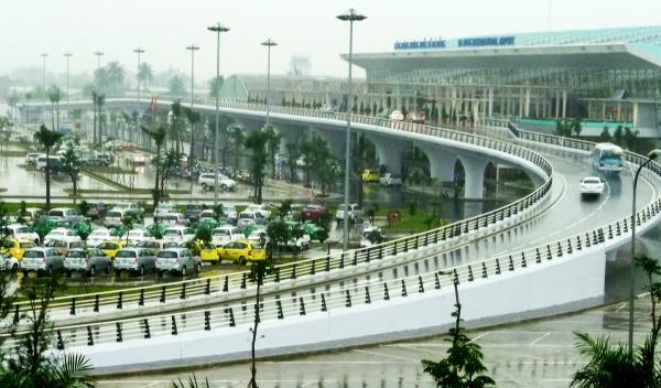 Màn Hình Led Sân Bay Đà Nẵng